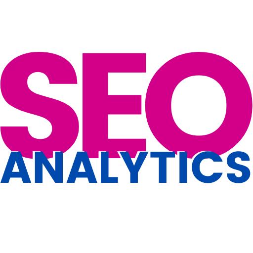 agencia marketing digital seo analytics icon