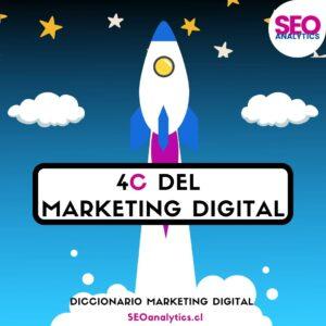 4C del Marketing