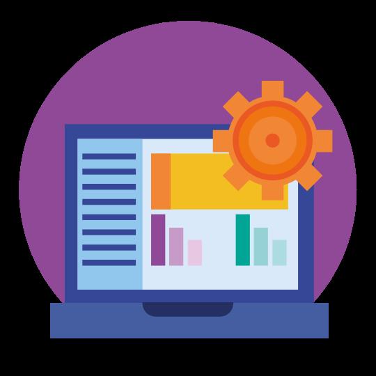 agencia de marketing digital plan dominio cl