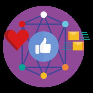 agencia de marketing digital plan facebook estandar