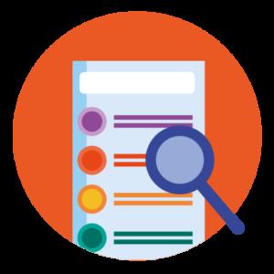 agencia de marketing digital plan landing page