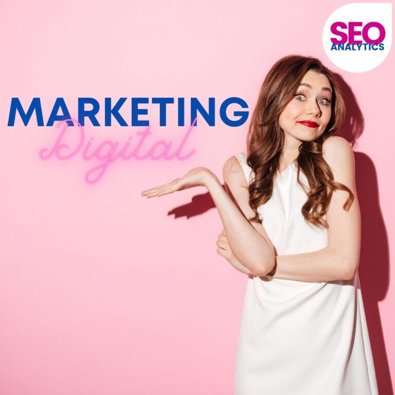¿Que hace una agencia de marketing digital